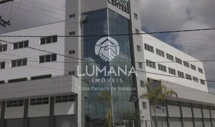 Lojas E Salas Comerciais