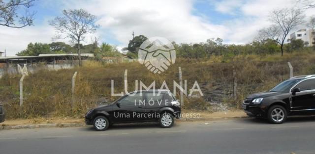ÁREA - CENTRO LAGOA SANTA