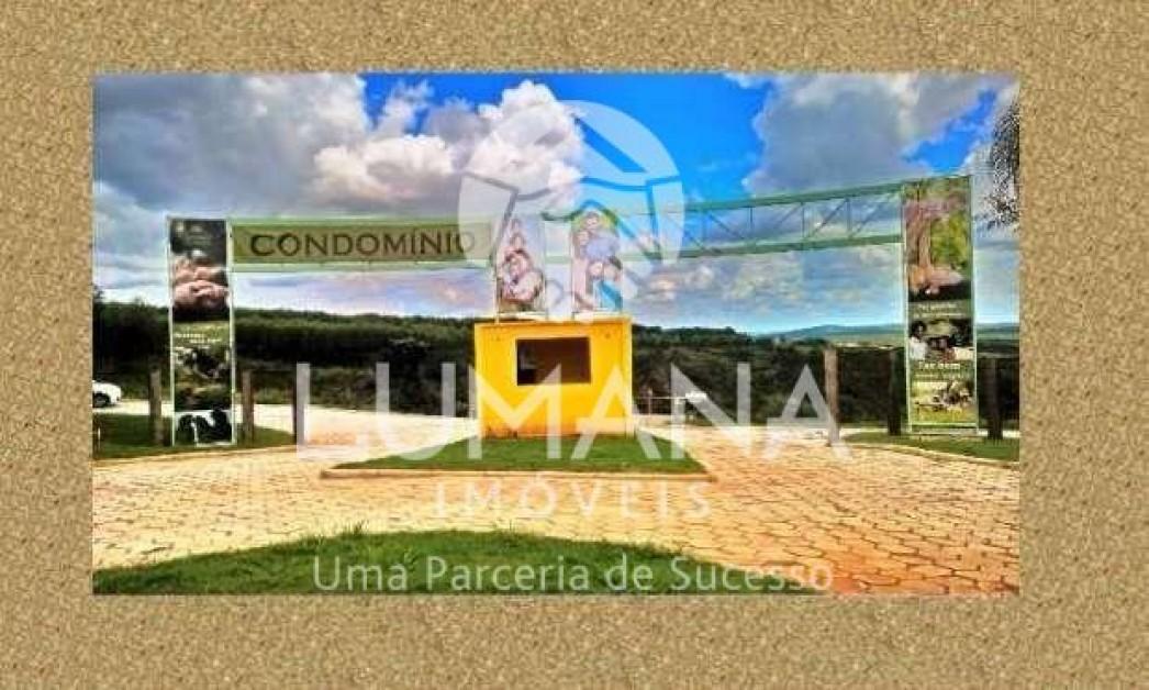 LOTE EM CONDOMÍNIO  - Foto 4 de 10