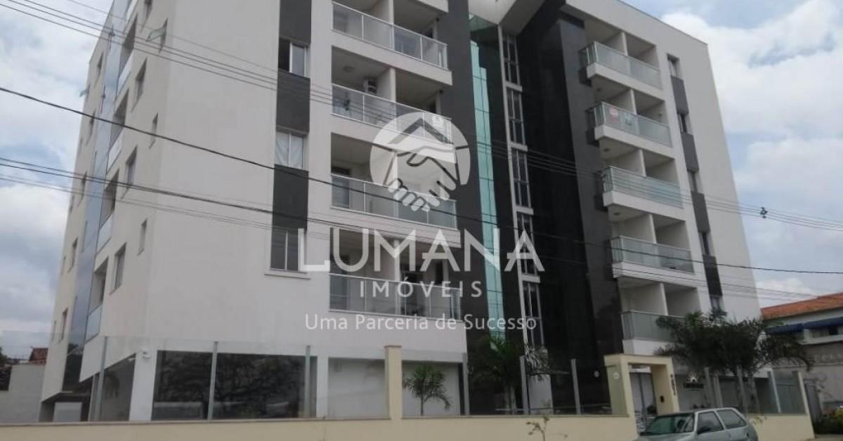 APARTAMENTO REGIÃO CENTRAL