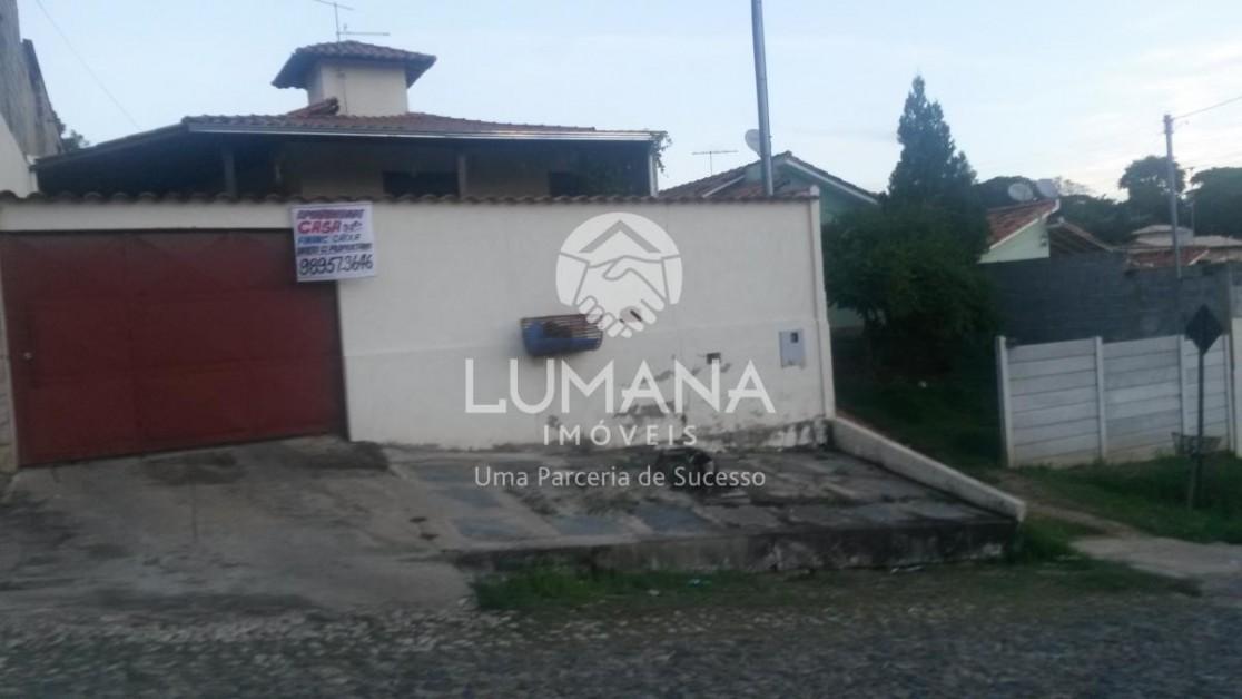 CASA NO BAIRRO MORADAS DA LAPINHA - Foto 10 de 14