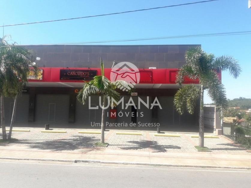 LOJAS CENTRO COMERCIAL - Foto 3 de 18