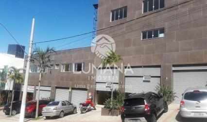 Lojas Centro Comercial